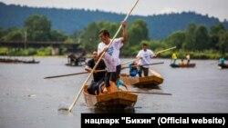 """Экологический фестиваль в нацпарке """"Бикин"""""""