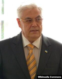 Академік Сергій Пирожков