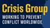 Միջազգային ճգնաժամային խմբի լոգոն