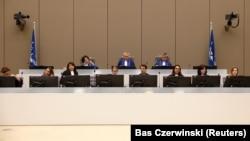 Gjykata Ndërkombëtare për Krime