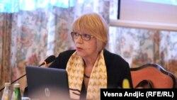 Poznato da Srbija izvozi oružje: Sonja Biserko