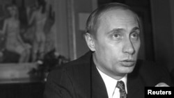 The book deals with alleged criminal activities Vladimir Putin was implicated in the 1990s, when he served as a senior official under St. Petersburg's mayor.