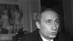 "Гангстерский ""Путинбург"""