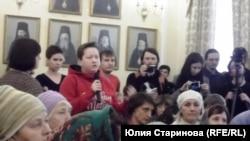 Алла Баскакова