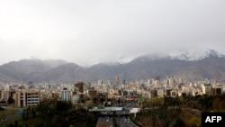 Teherani