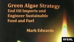 """Книга Марка Эдвардса """"Стратегия зеленых водорослей"""""""