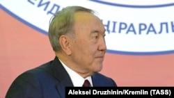 Нурсултан Назарбаев. 9-декабрь, 2017-жыл.