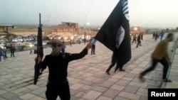 نیروهای داعش اواسط خرداد ماه شهر موصل را به تصرف خود درآوردند