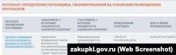 Ремонтировать систему отопления в крымском главке ФСБ будет предприниматель из Краснодара