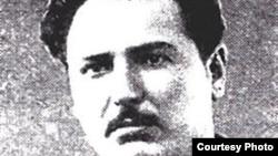Хамидов Iабдул-Хьамид