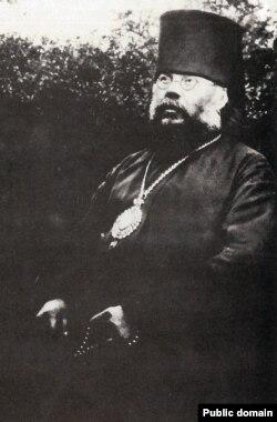 Бабруйскі япіскап Філарэт Раменскі, які кіраваў абвяшчэньнем аўтакефаліі ў 1927 годзе.