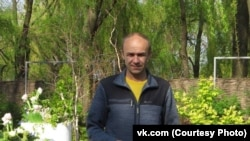 Валерий Малый