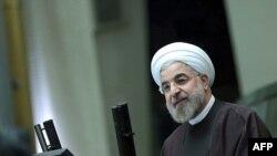 Президент Ірану Хасан Роугані