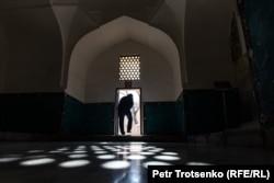 Mauzolej Gurija Amira u Samarkandu