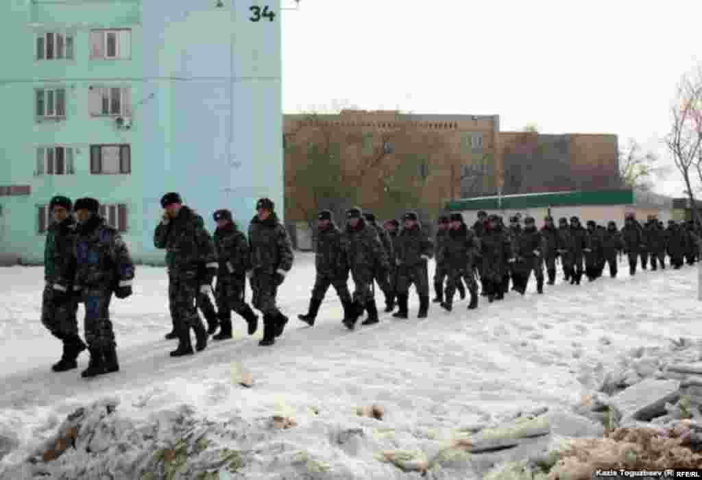 Казахстан. 5–10 марта 2012 года #5