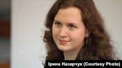 Експертка з міжнародного права охорони здоров'я Наталія Хендель