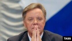 Губернатора Московской области Бориса Громова его верный соратник, возможно, больше не прикроет