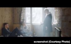 """Диана Арбенина в клипе """"Инстаграм"""""""