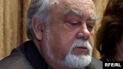 Роман Лубківський