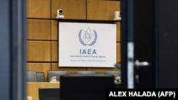 """IAEA u izveštaju izrazila """"ozbiljnu zabrinutost"""" što Iran njenim inspektorima uskraćuje pristup na dve lokacije"""