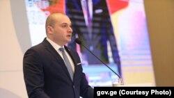 Бахтадзе іде у відставку