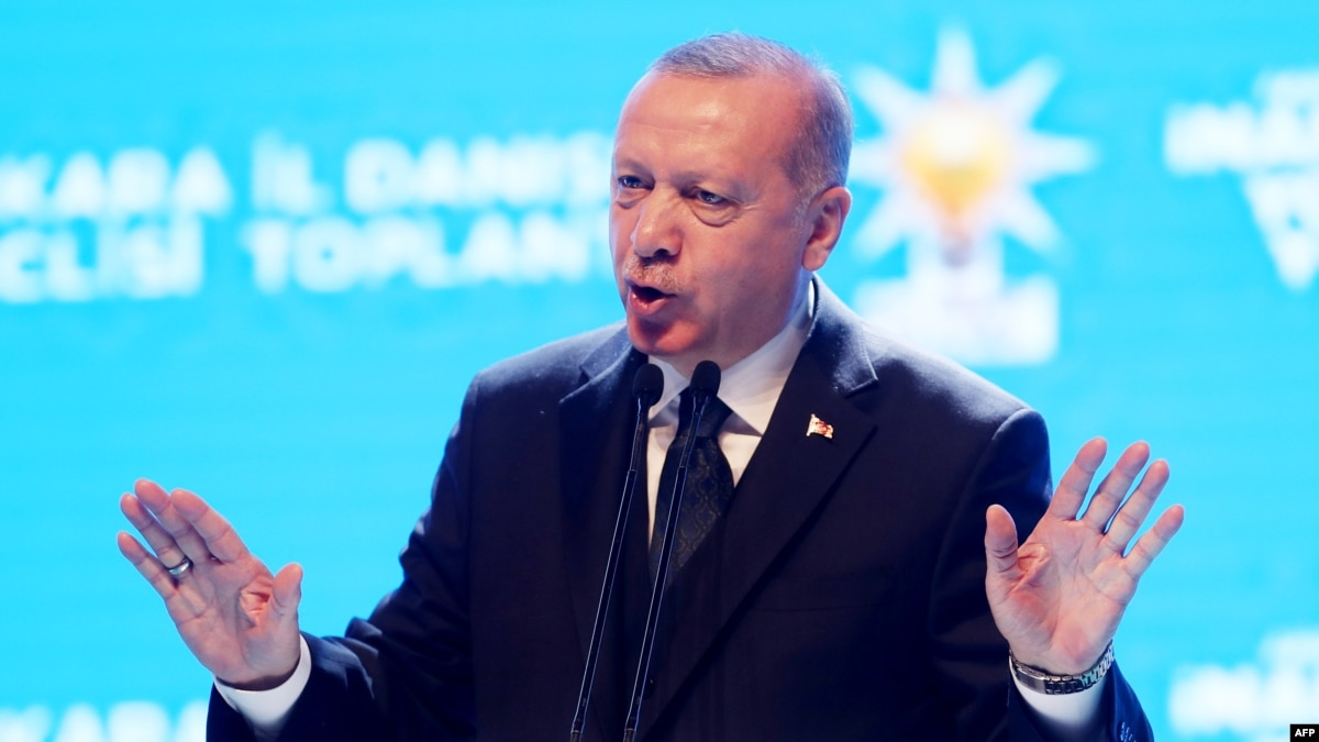 Эрдоган ожидает прекращения огня в Идлибе после встречи с Путиным