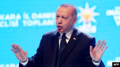 Cease Fire Agreed By Erdogan, Putin Comes Into Effect In