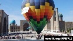 Сообщается, что в клипах индийских певцов можно будет увидеть исторические места Узбекистана.