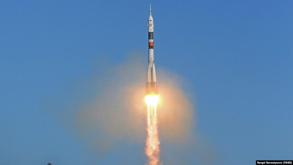 Роскосмос со второй попытки застраховал запуск «Союза 2.1б»