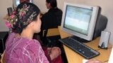 Tajik bloggers have said their revenues are not big enough to be taxed. (file photo)