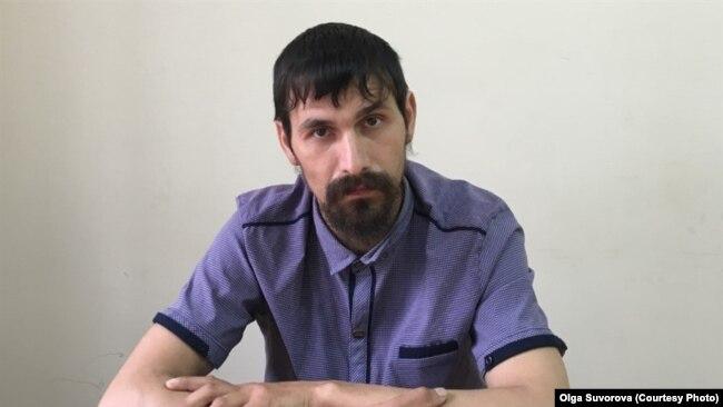 Онуфрий Ефимов