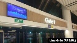 Aeroportul intenaținal Chișinău