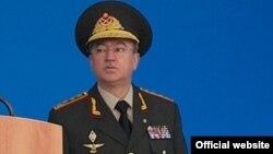 Kamaləddin Heydərov, arxiv fotosu 2011