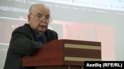 Фандас Сафиуллин: Ликвидировать нужно не организацию, а устранить причины, из-за которых она существует.