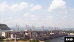 Из-за засухи гидроэлектростанции вырабатывают меньше электричества