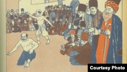 «Molla Nəsrəddin» - 1905