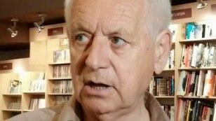 Dževad Sabljaković