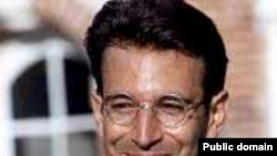 Daniel Pearl (October 10, 1963 – February 1, 2002) was an American journalist who was kidnapped and murdered in Karachi, Pakistan, 2006