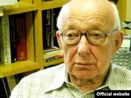 Профессор Мичиганского университета Владимир Шляпентох