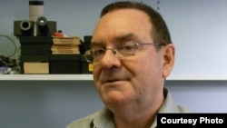 Глен Джеффри, профессор в University College London.