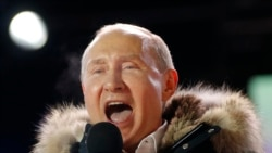 Кайра келген Путиндин саясаты кандай болот?