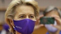 Președinta Comisiei Europene, Ursula von der Leyen, îndeamnă la solidaritate europeană
