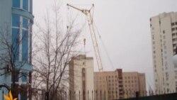 Двоє робітників загинуло, а одного травмовано на будівництві у столиці