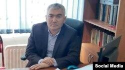 Рустам Пакирдинов