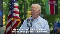 Alegeri americane 2020: Joe Biden, portretul candidatului democrat