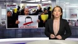 Суд в Мадриде освободил под залог шестерых бывших членов парламента Каталонии