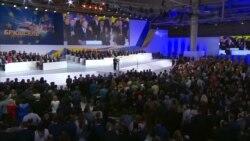 Выборы президента Украины. Сколько рейтинговых агентств, столько и лидеров.