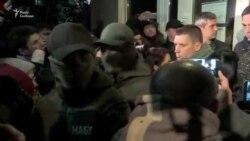 Адвокат запевняє: Насіров буде на суді. Найєм сумнівається (відео)