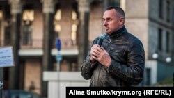 Олег Сенцов, 30 вересня 2021 року