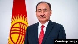 Алымкадыр Бейшеналиев